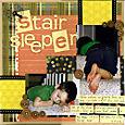 Stairsleeper
